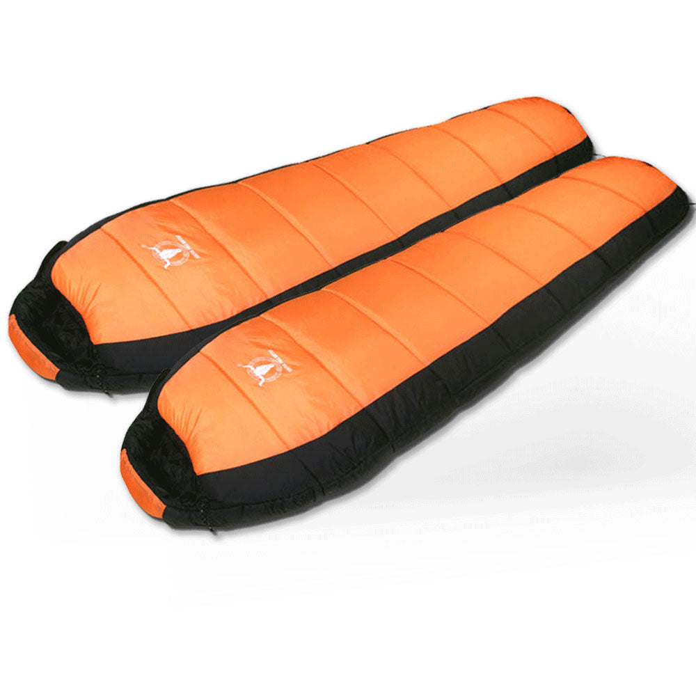 arctic pole cattle sleeping bag review