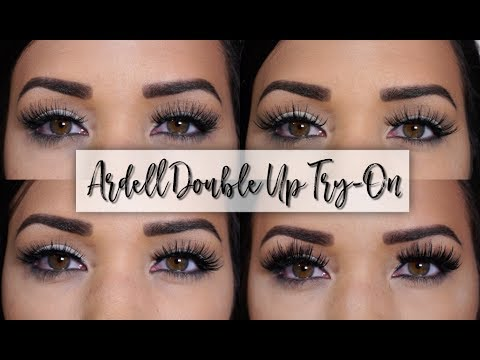 ardell double up wispies review