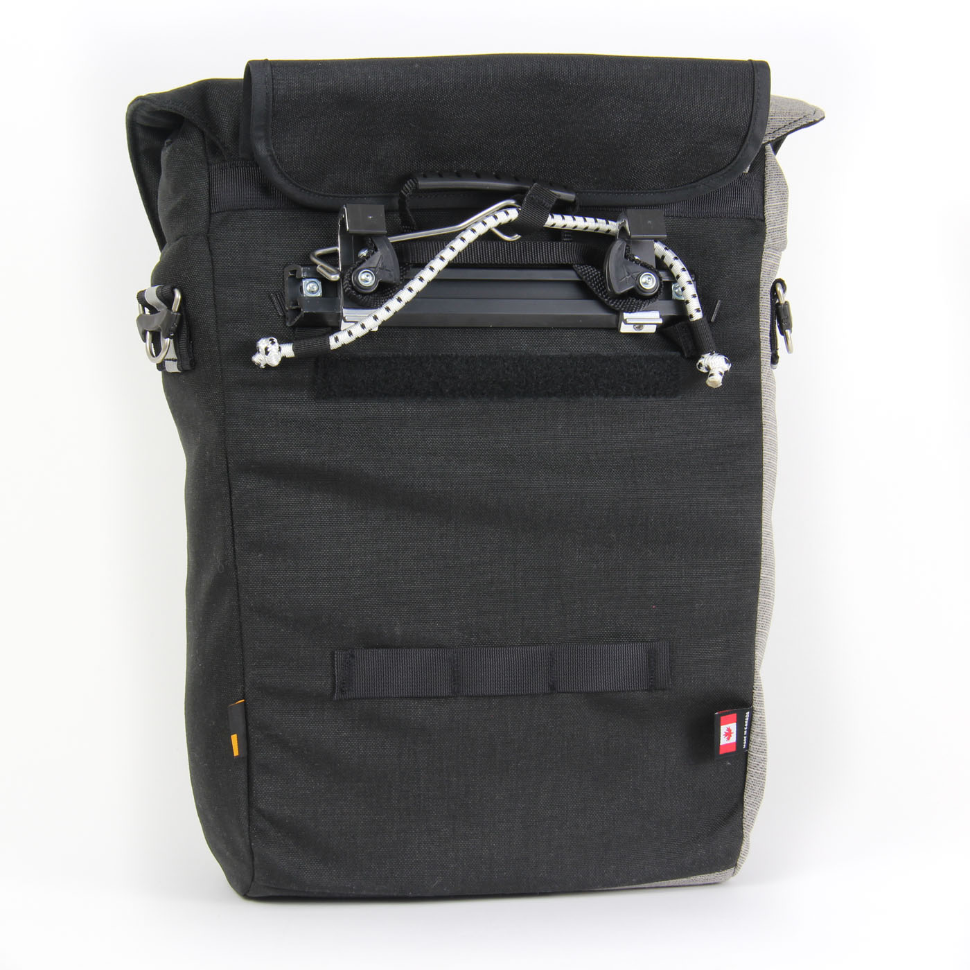 arkel commuter urban pannier review
