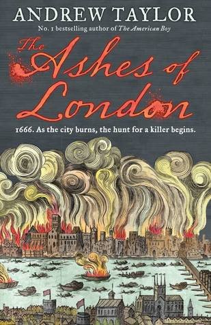 ashes of london book review