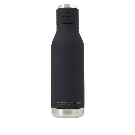 asobu insulated travel bottle review