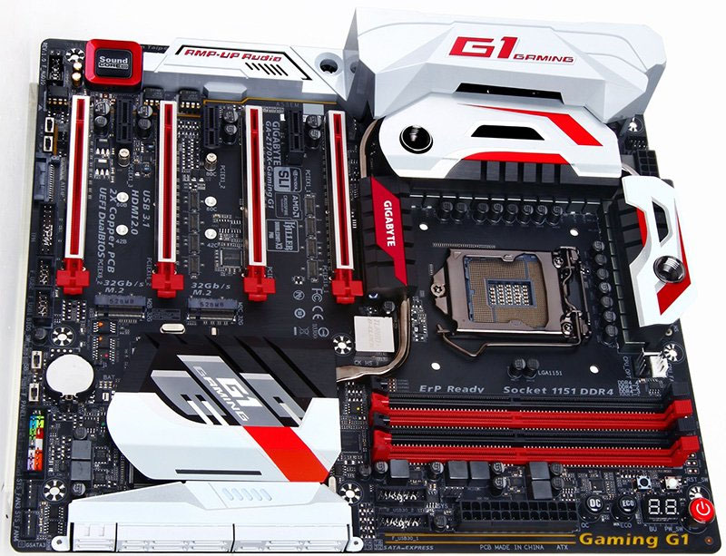 asus z170 p motherboard review