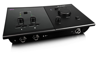 avid fast track c600 review