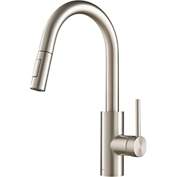 hansgrohe cento kitchen faucet reviews