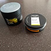 axe messy hair paste review