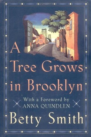 a tree grows in brooklyn book review