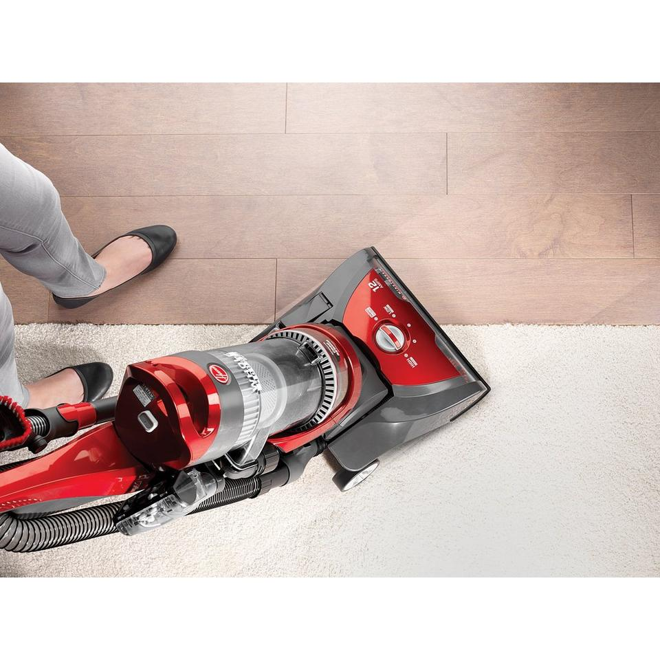 hoover whole house elite vacuum reviews