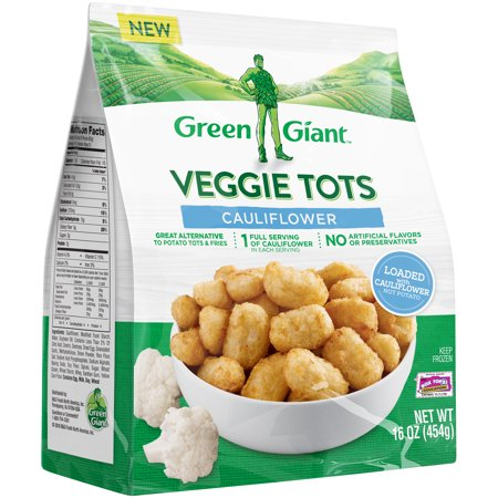 cauliflower tots green giant reviews
