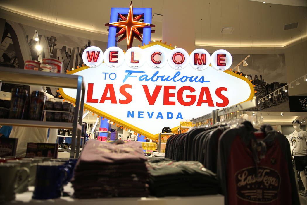 las vegas with toddlers reviews