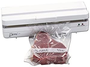 deni freshlock vacuum sealer reviews