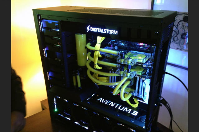 digital storm aventum 3 review