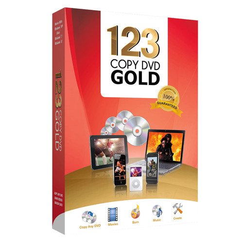 123 copy dvd gold review