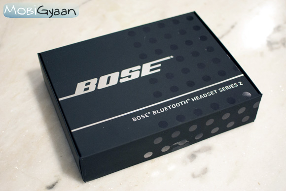 bose bluetooth series 2 review