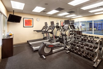 fairfield inn and suites toronto airport reviews