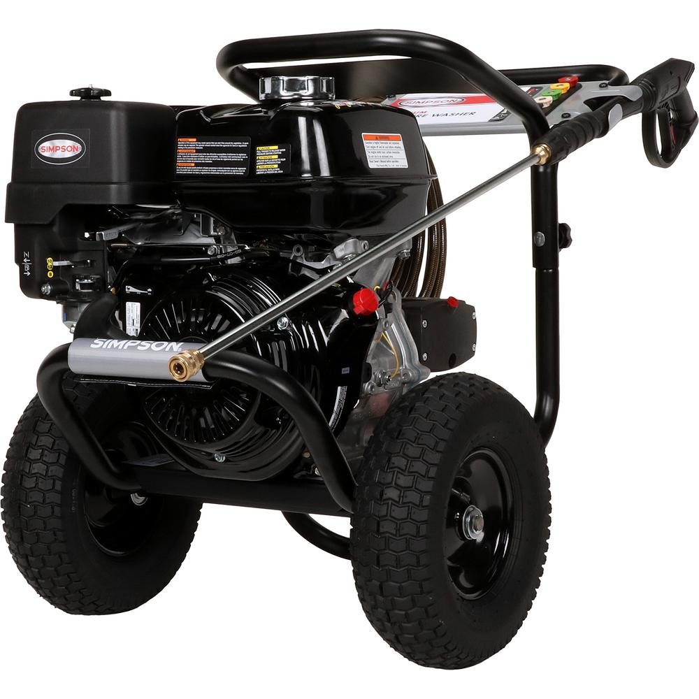 honda gx390 pressure washer reviews