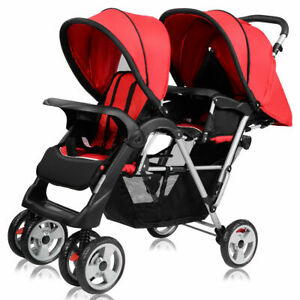 baby jogger double buggy reviews