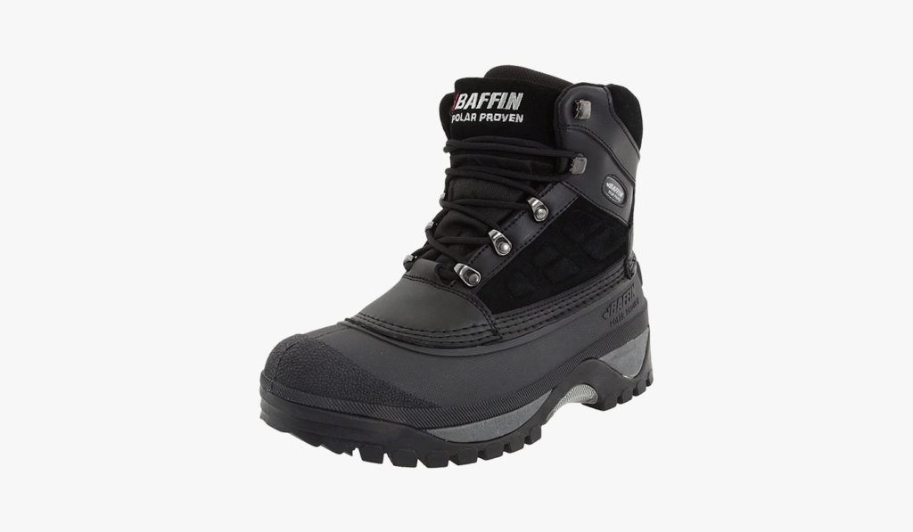 baffin maple snow boots reviews