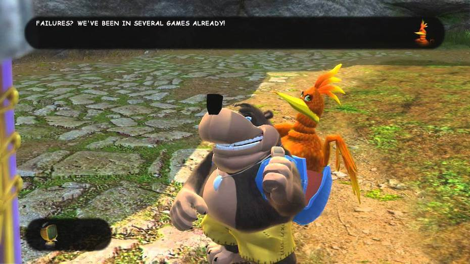 banjo and kazooie nuts and bolts review