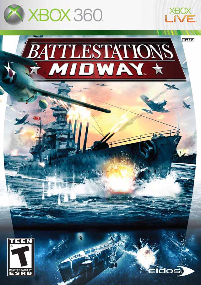 battle for the pacific xbox 360 review