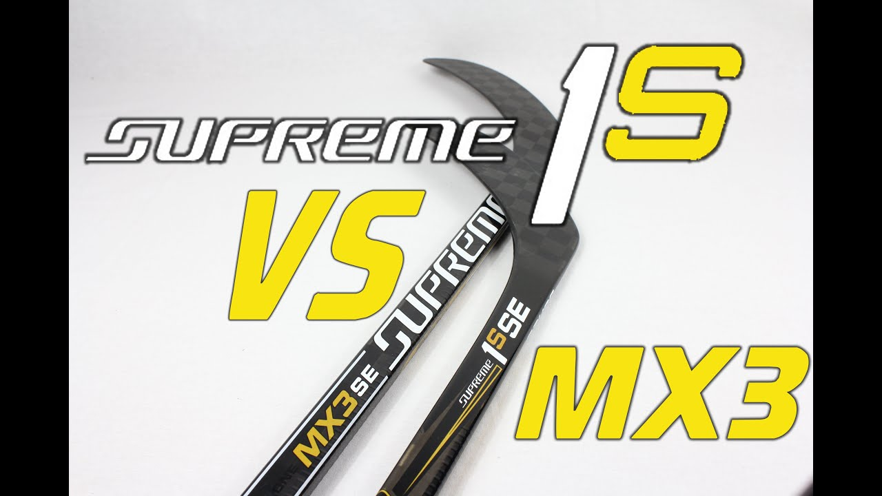 bauer supreme one95 stick review