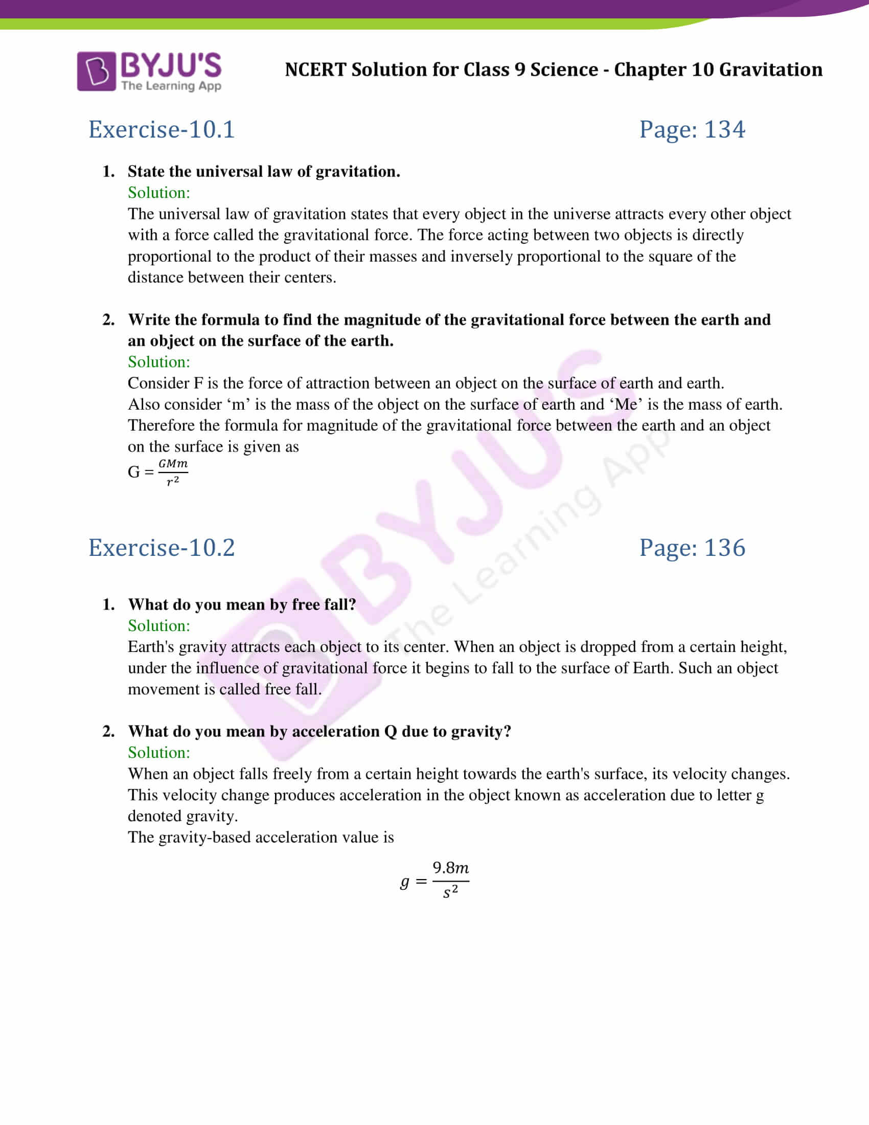 bc science 10 chapter 9 review answers