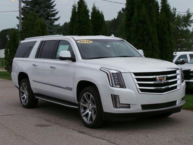2016 cadillac escalade esv review