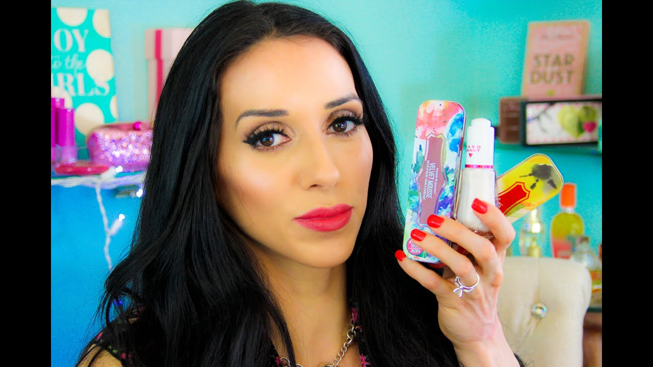 hard candy makeup drops review