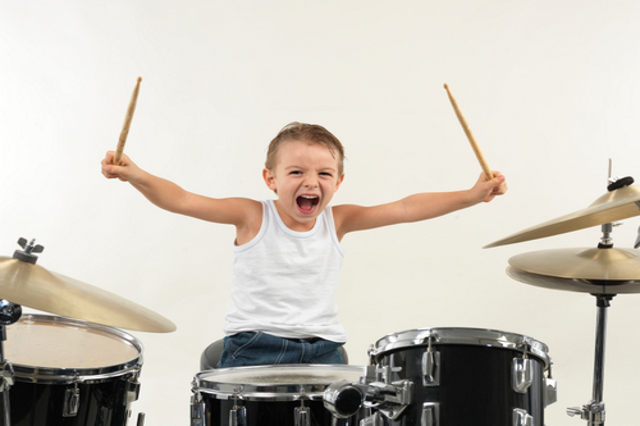 best beginner drum set reviews