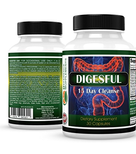 best colon cleanse pills review