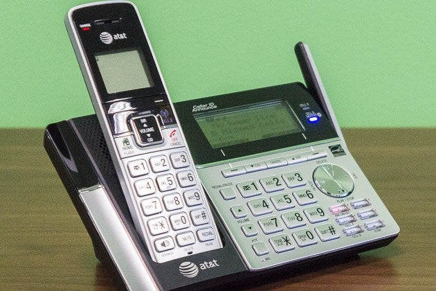 best cordless home phone reviews