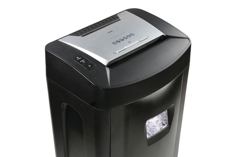 best cross cut shredders review