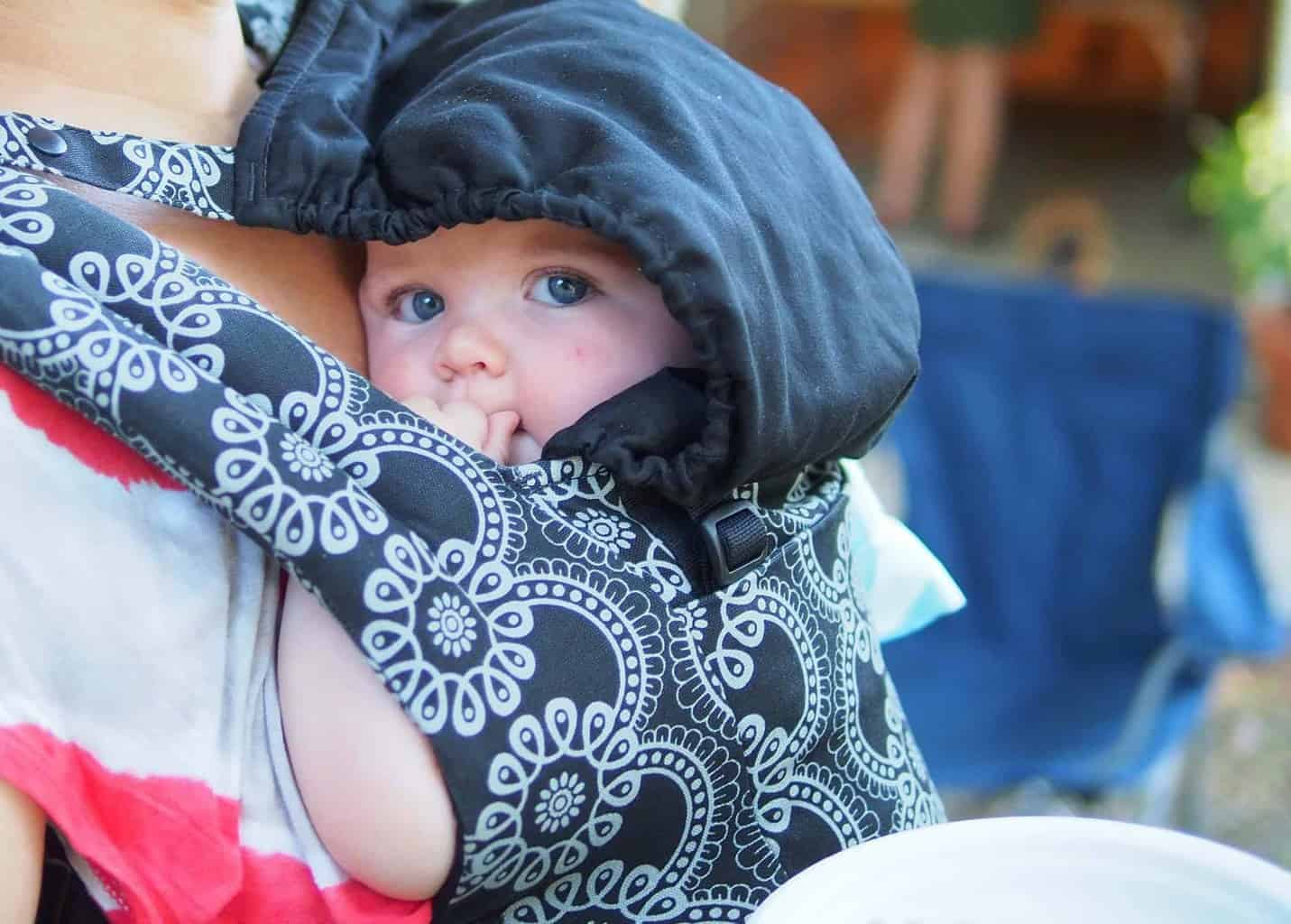 best ergo baby carrier reviews