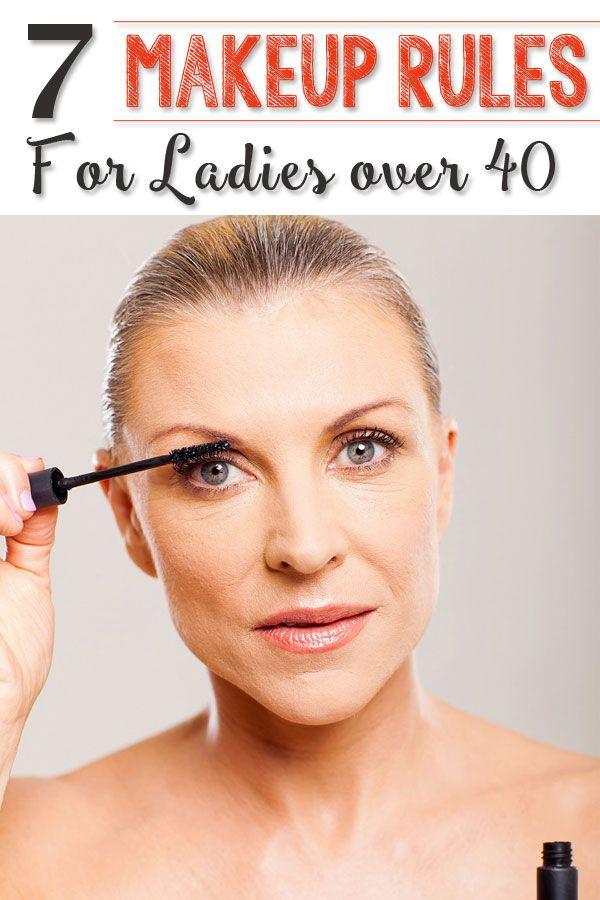 best makeup for over 40 reviews