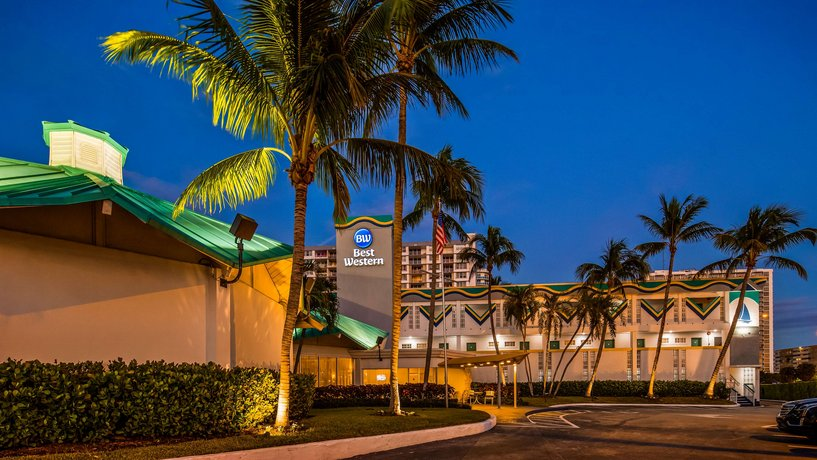 best western on the bay inn & marina miami reviews