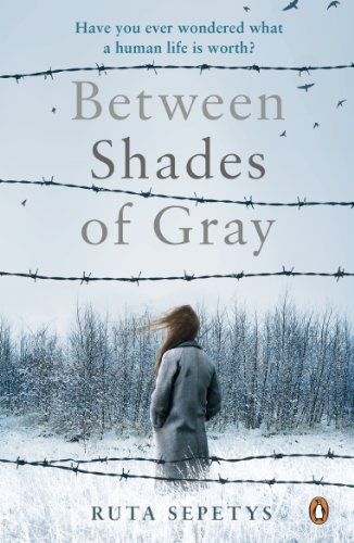 between shades of gray book review
