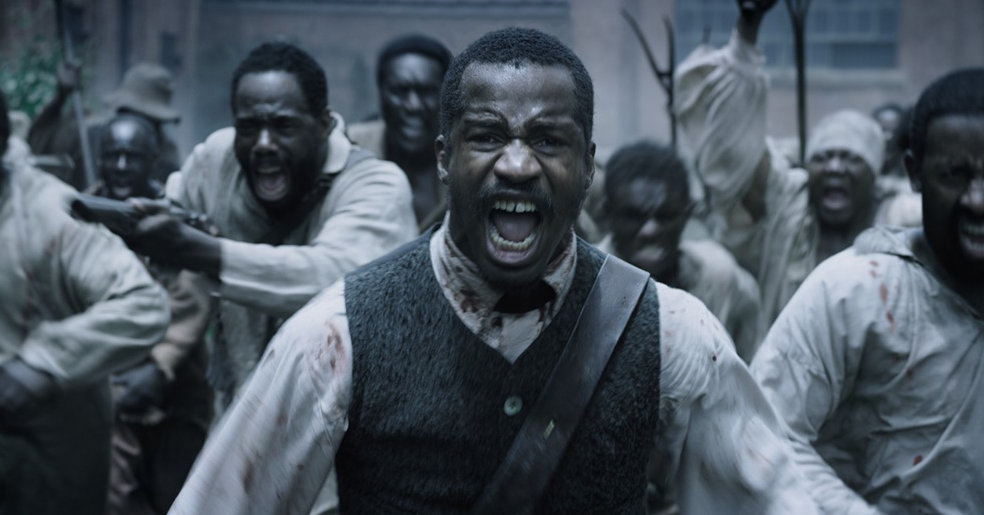 birth of a nation review new york times
