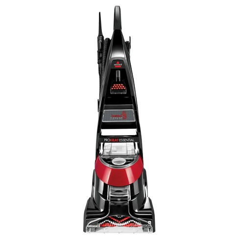 bissell carpet cleaner rental reviews