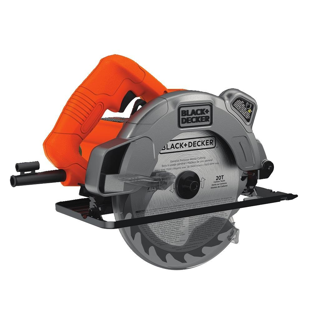black and decker circular saw review