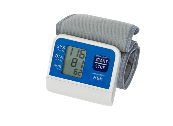 blood pressure cuff reviews consumer reports