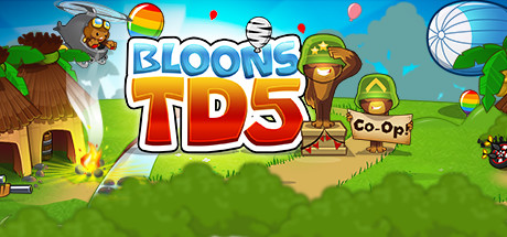bloons tower defense 5 review