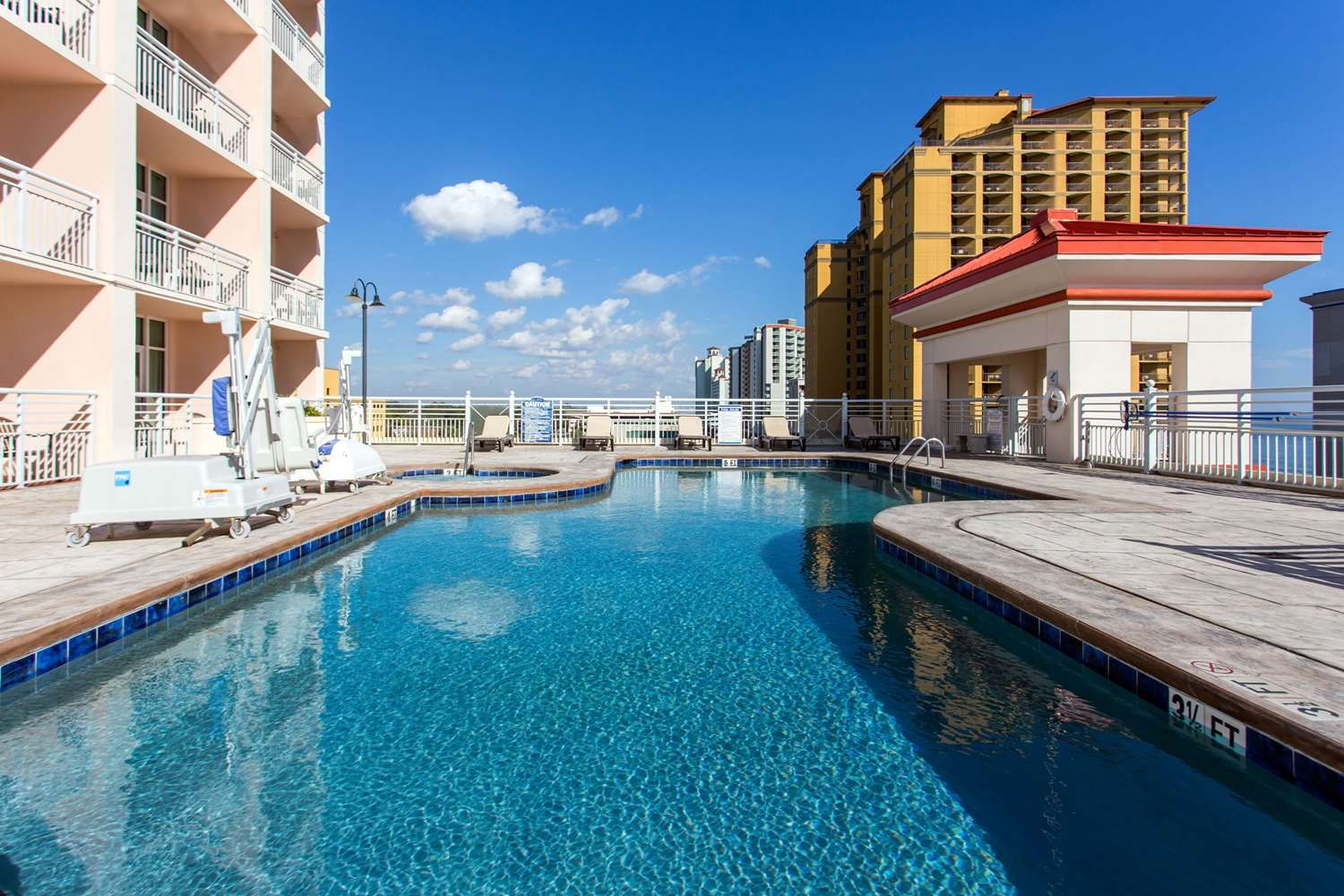 bluegreen vacations myrtle beach reviews