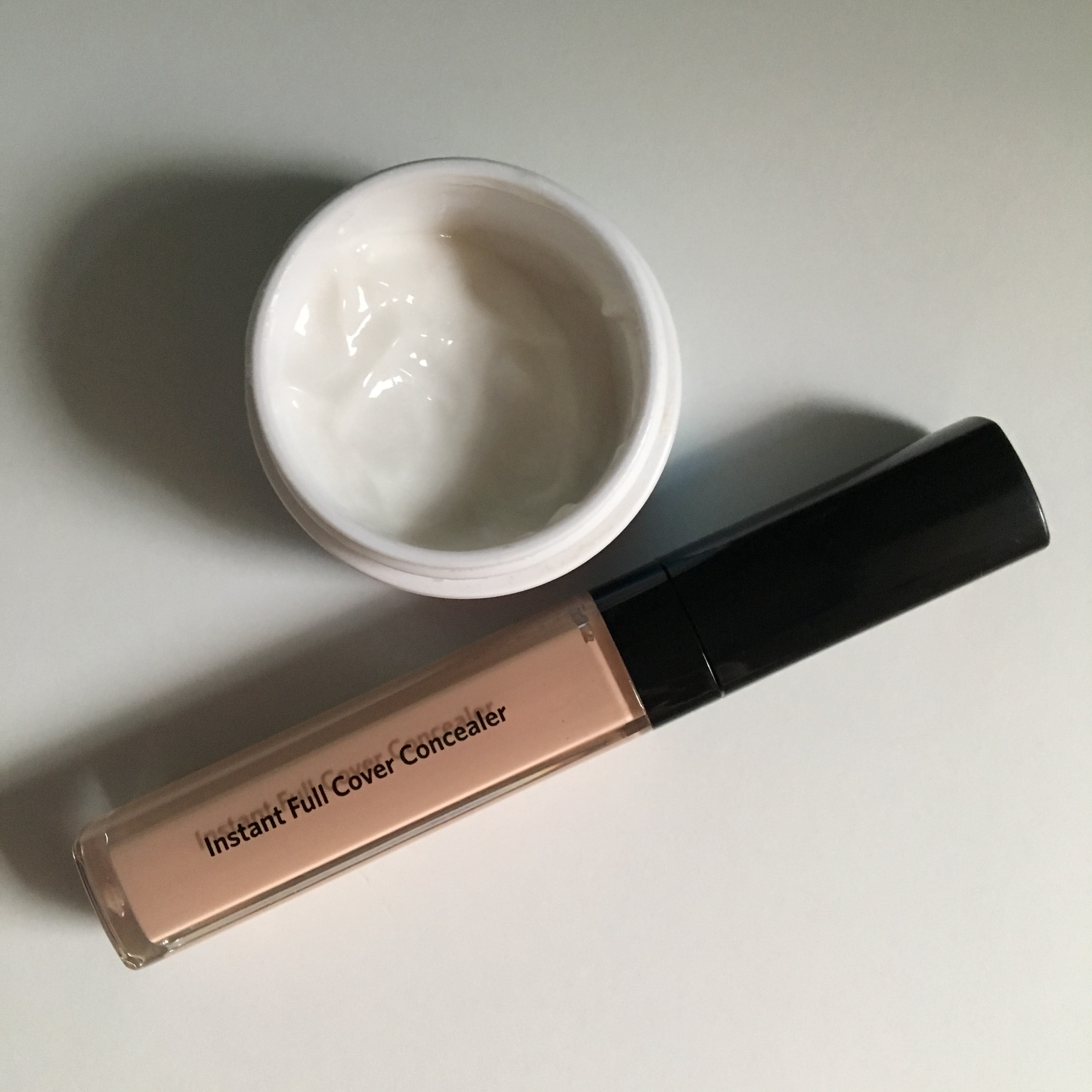 bobbi brown instant full cover concealer review makeupalley