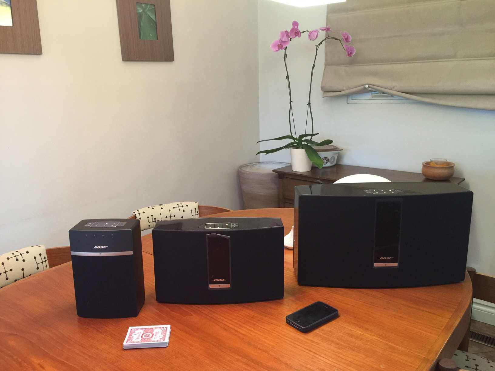 bose soundtouch 20 vs 30 review