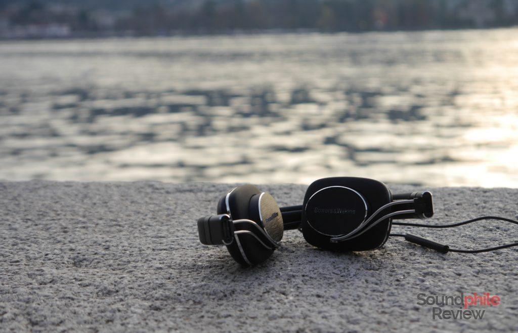 bowers and wilkins p3 series 2 review