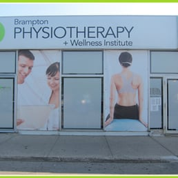brampton physiotherapy and wellness institute reviews