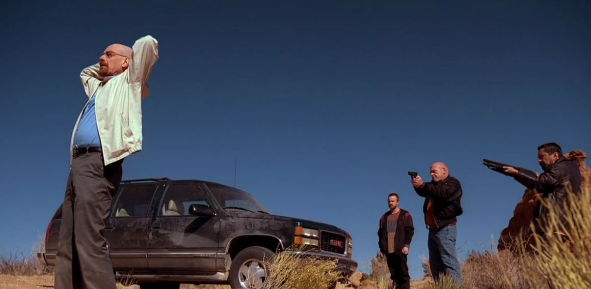 breaking bad season 5 episode 1 review