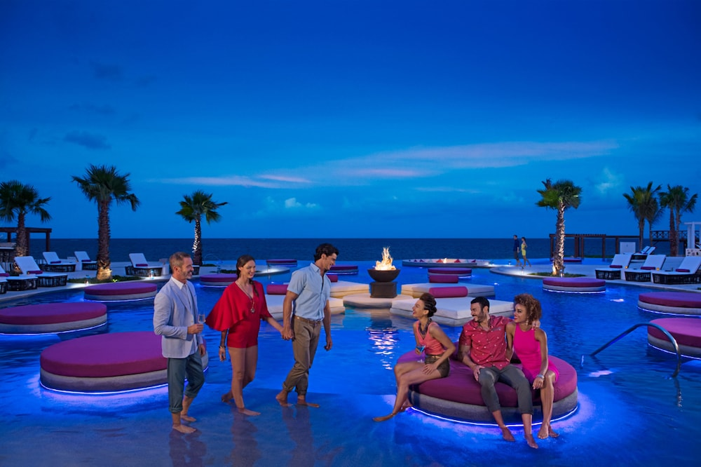 breathless riviera cancun resort and spa reviews