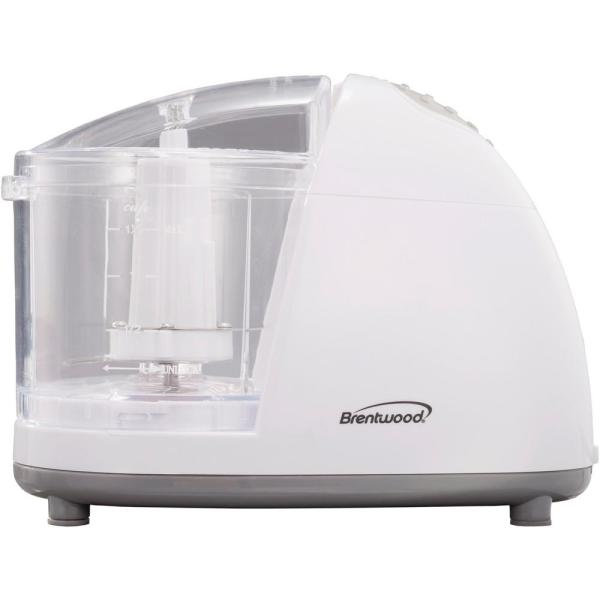brentwood mini food chopper review