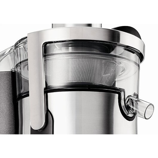 breville the juice fountain multi speed ikon juicer review