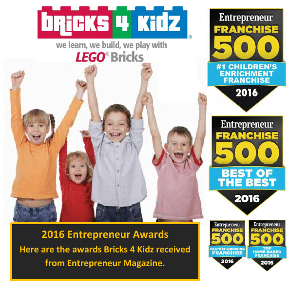 bricks 4 kidz franchise reviews